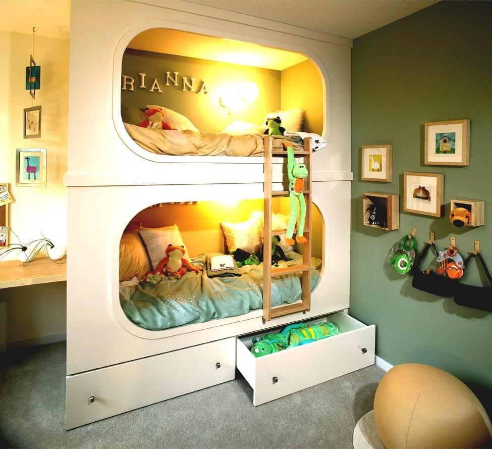 Baby Nursery Kids Room To Go Design